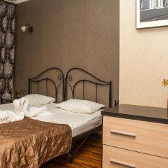 Мини-Отель Уют Номер Делюкс с различными типами кроватей фото 10