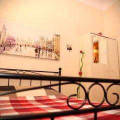 Loft Hostel Minsk балкон