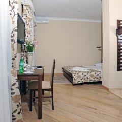Гостиница Zolota Forel Hotel Украина, Розгирче - отзывы, цены и фото номеров - забронировать гостиницу Zolota Forel Hotel онлайн комната для гостей фото 4