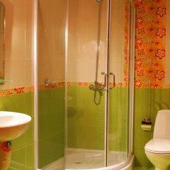 Отель Тырново ванная