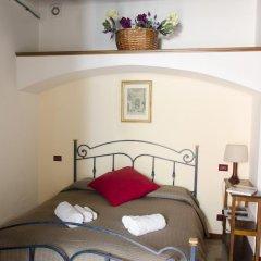 Отель Borgo Pio 91 5* Стандартный номер с различными типами кроватей фото 7