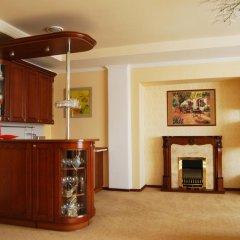 Гостиница Минск 4* Улучшенные апартаменты с различными типами кроватей фото 5