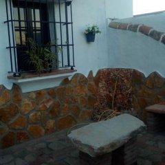 Отель Las 4 Lunas Захара пляж фото 2