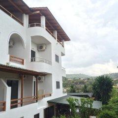 Hotel Vila Park Bujari 3* Стандартный номер с различными типами кроватей фото 17