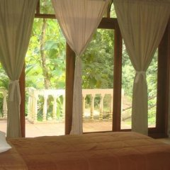 Hotel El Encanto De Dona Lidia Луизиана Ceiba комната для гостей фото 3