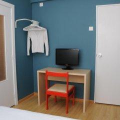 Отель Next Inn 3* Стандартный номер с двуспальной кроватью фото 6