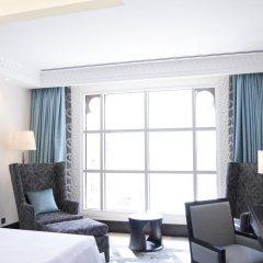 Отель Sheraton Sharjah Beach Resort & Spa 5* Номер Делюкс с различными типами кроватей фото 4