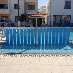 Kefalonitis Hotel Apartments бассейн фото 3