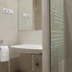 Отель Hostal Zabala ванная