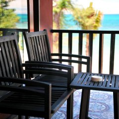 Отель Koh Tao Beach Club 3* Стандартный номер с различными типами кроватей фото 8