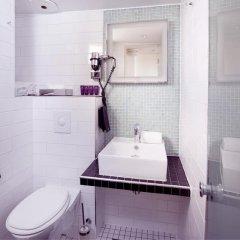 Clarion Collection Hotel Grand Bodo 3* Улучшенный номер с различными типами кроватей фото 6