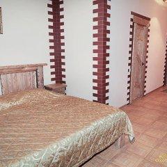 Гостиница Охотничья Усадьба Стандартный номер с двуспальной кроватью фото 22