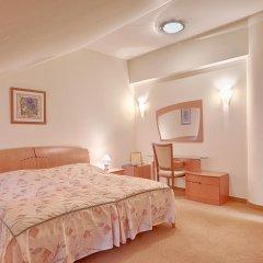 Отель Salve 4* Люкс с двуспальной кроватью фото 7