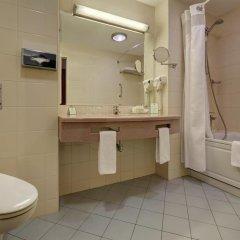Гостиница Холидей Инн Москва Лесная 4* Люкс с различными типами кроватей фото 9