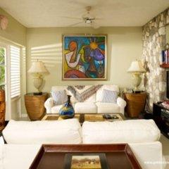 Отель Golden Cove Resort комната для гостей фото 2