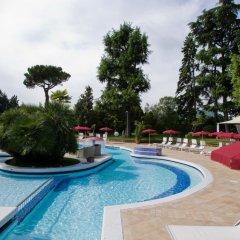 Отель Mioni Royal San Италия, Монтегротто-Терме - отзывы, цены и фото номеров - забронировать отель Mioni Royal San онлайн детские мероприятия