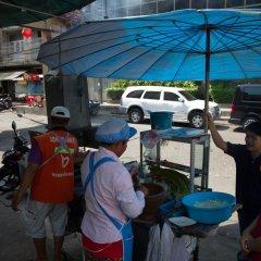 Отель The Fuse Таиланд, Бангкок - отзывы, цены и фото номеров - забронировать отель The Fuse онлайн городской автобус