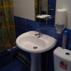 Гостиница Спорт Отель ванная фото 2