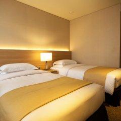 The Summit Hotel Seoul Dongdaemun 3* Стандартный номер с 2 отдельными кроватями фото 2