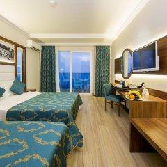Отель Sun Star Resort - All Inclusive 4* Стандартный номер с различными типами кроватей фото 5