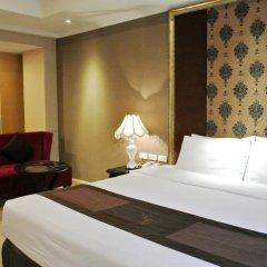 Отель FuramaXclusive Sukhumvit 4* Номер Премиум с двуспальной кроватью фото 8