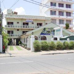 Отель Ocean View Tourist Guest House фото 9