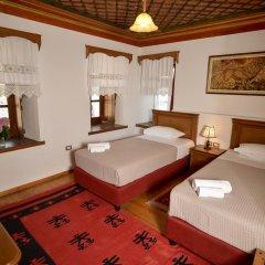 Hotel Kalemi 2 3* Стандартный номер с различными типами кроватей фото 13
