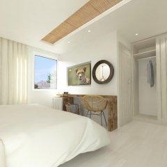 Отель Hoposa Pollentia - Adults Only 4* Стандартный номер с различными типами кроватей фото 2