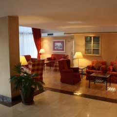 Отель Sunotel Aston Испания, Барселона - 5 отзывов об отеле, цены и фото номеров - забронировать отель Sunotel Aston онлайн интерьер отеля фото 2