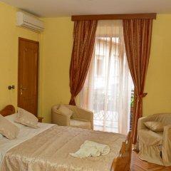Hotel Marija 3* Стандартный номер с различными типами кроватей фото 6