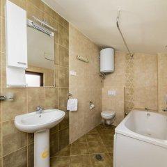 Апартаменты Apartments Miramar ванная