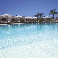 Отель La Casarana Resort & Spa Италия, Пресичче - отзывы, цены и фото номеров - забронировать отель La Casarana Resort & Spa онлайн бассейн фото 2