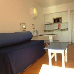 Отель Apartamentos Soldoiro комната для гостей фото 2