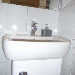 Отель Gdański Apartament ванная фото 2