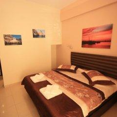 Отель Plaza Стандартный номер с двуспальной кроватью фото 7