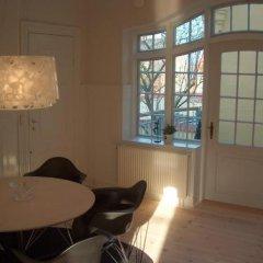 Hotel Borgmestergaarden 3* Апартаменты фото 9