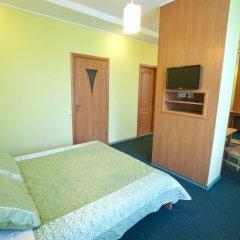 Гостиница Сафари 3* Номер Комфорт разные типы кроватей фото 2