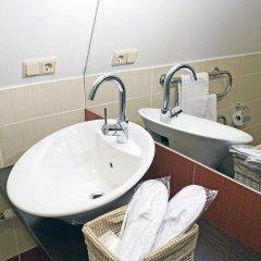 Отель Eiropa Deluxe Стандартный номер с различными типами кроватей фото 11