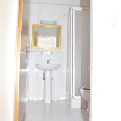 Isla Apart Турция, Мармарис - 3 отзыва об отеле, цены и фото номеров - забронировать отель Isla Apart онлайн ванная фото 4