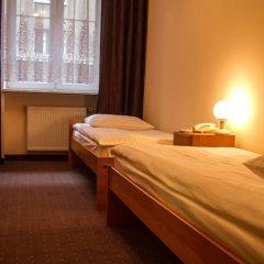 Hotel Mazowiecki Стандартный номер фото 3