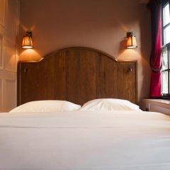 Отель Mimi's Suites 3* Номер Делюкс с различными типами кроватей фото 8