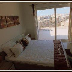 Отель Corner Penthouse комната для гостей фото 5