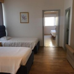 Epirus Hotel 3* Апартаменты