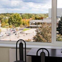 Отель Panevezys Литва, Паневежис - отзывы, цены и фото номеров - забронировать отель Panevezys онлайн балкон фото 2