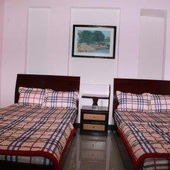 Ban Mai 66 Hotel 2* Стандартный номер с 2 отдельными кроватями фото 4