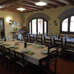Отель B&B Contarine Италия, Региональный парк Colli Euganei - отзывы, цены и фото номеров - забронировать отель B&B Contarine онлайн питание