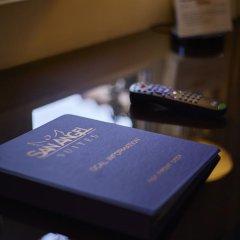 Отель San Angel Suites Студия фото 47