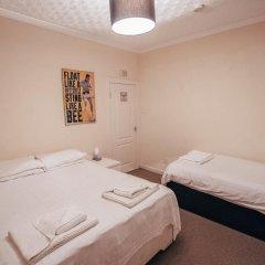 The Redhurst Hotel 3* Бунгало с различными типами кроватей фото 4