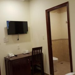Отель Nam Xuan Premium Стандартный номер фото 10
