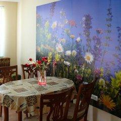 Aquarelle Hotel & Villas 2* Апартаменты с различными типами кроватей фото 9